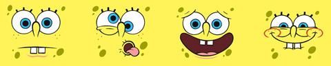 SpongeBob© Copyright 1999 Viacom International Inc.