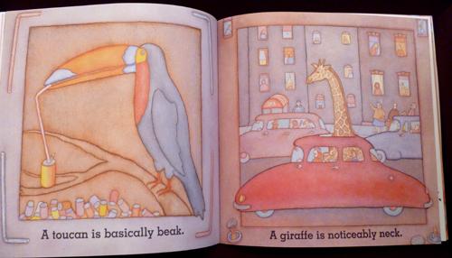 Watercolor childrens' book illustrations © Loni Sue Johnson