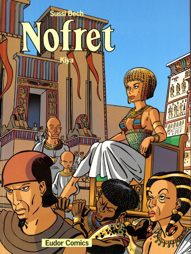 Nofretcover