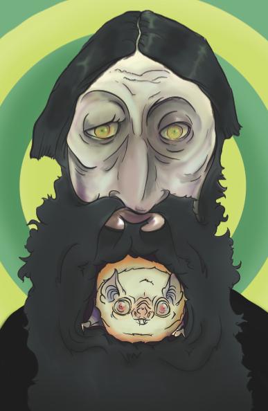 Rasputin @ Hannah Steffey