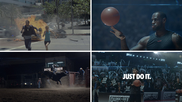 From Possibilities, the Nike ad that changed Jessyca Pacheco's attitude.