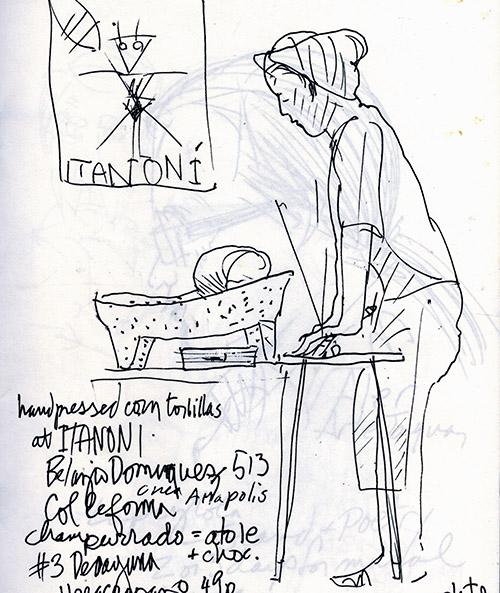 itanoni