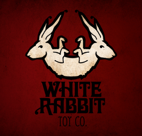 White Rabbit design © Jeremy Gilbert