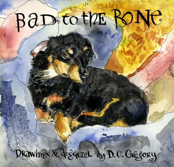 Bad to the Bone by Danny Gregory