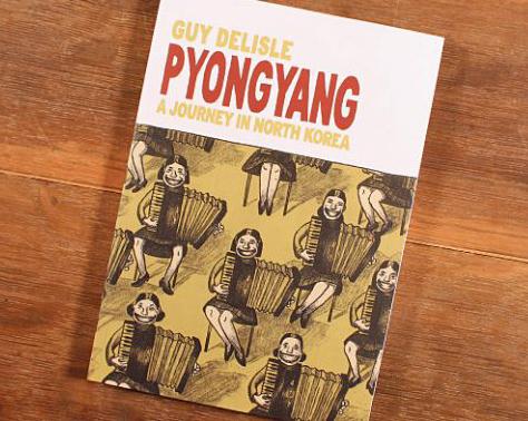PYONGYANG-01