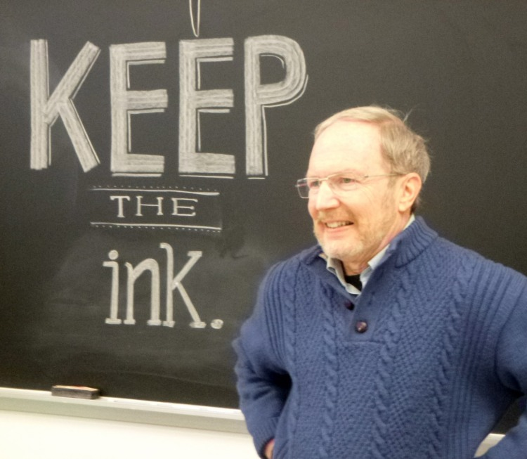 Prof. John K. Landis.