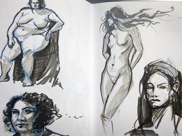 figurestudies