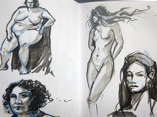 figurestudies