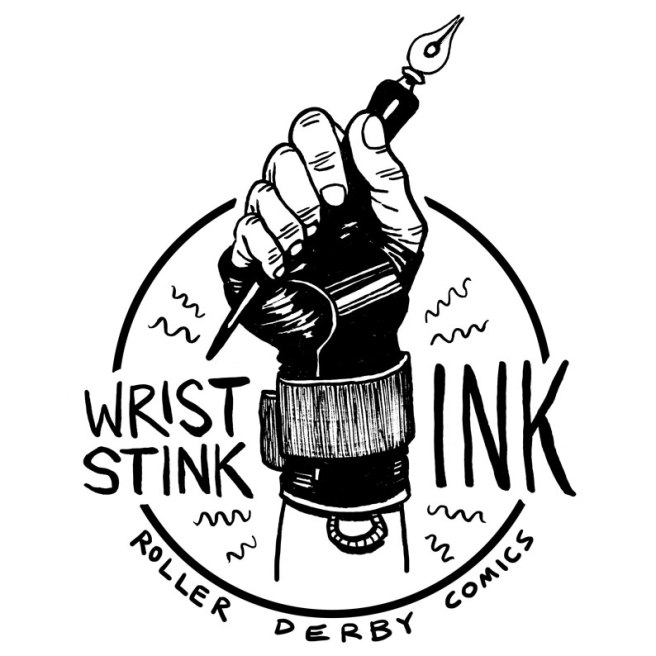 From Wrist Ink Stink tumblr