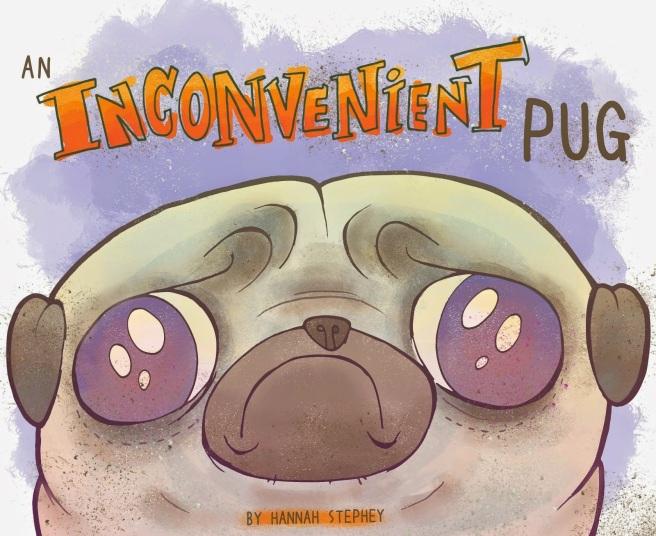 Pug-cover