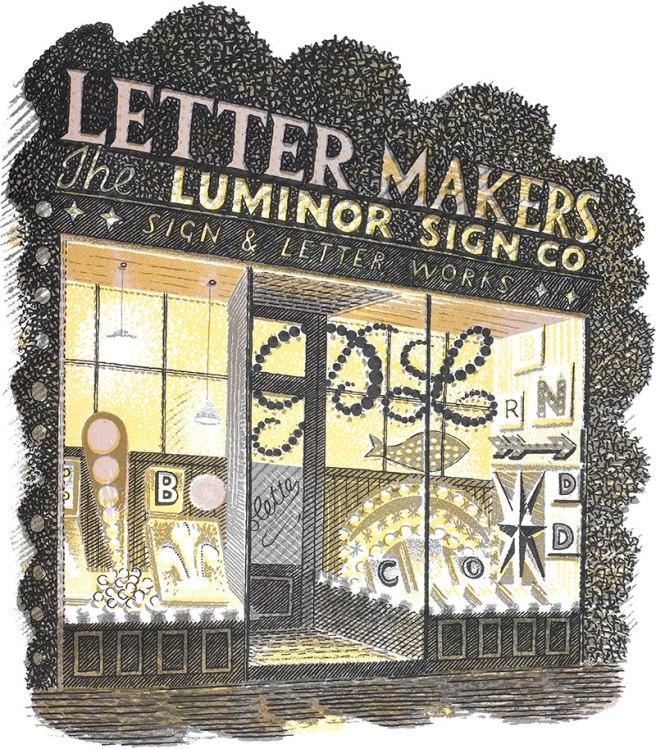 eric-ravilious-letter-maker-print
